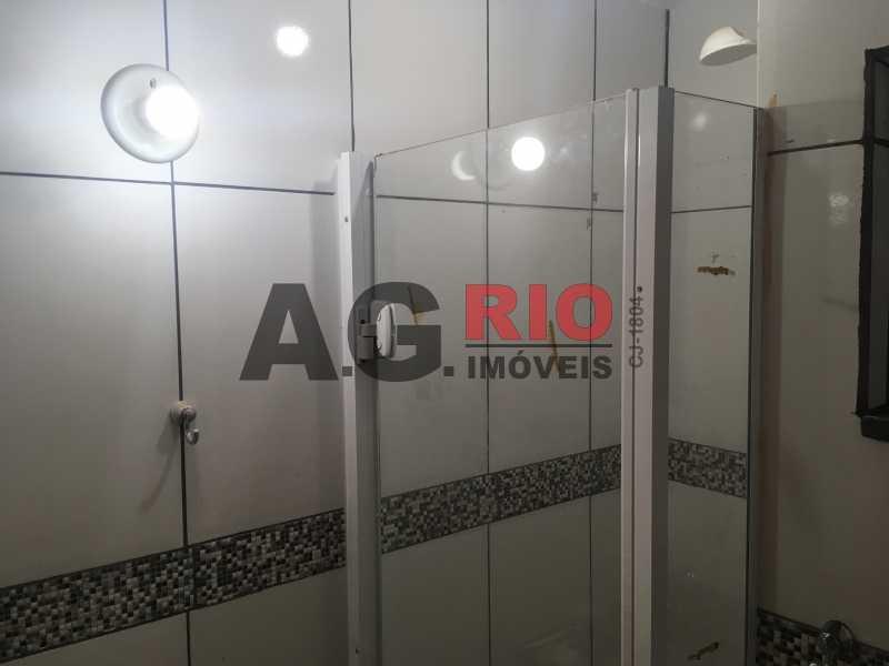 7 - Apartamento 3 quartos para alugar Rio de Janeiro,RJ - R$ 1.500 - TQAP30036 - 9