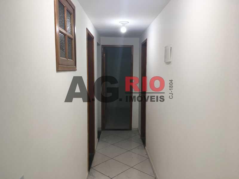 8 - Apartamento 3 quartos para alugar Rio de Janeiro,RJ - R$ 1.500 - TQAP30036 - 10