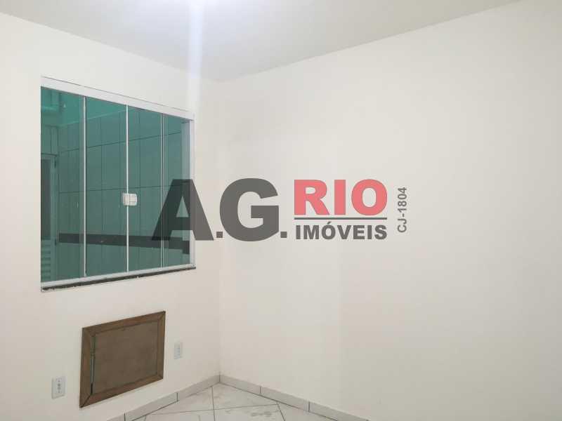 9 - Apartamento 3 quartos para alugar Rio de Janeiro,RJ - R$ 1.500 - TQAP30036 - 11