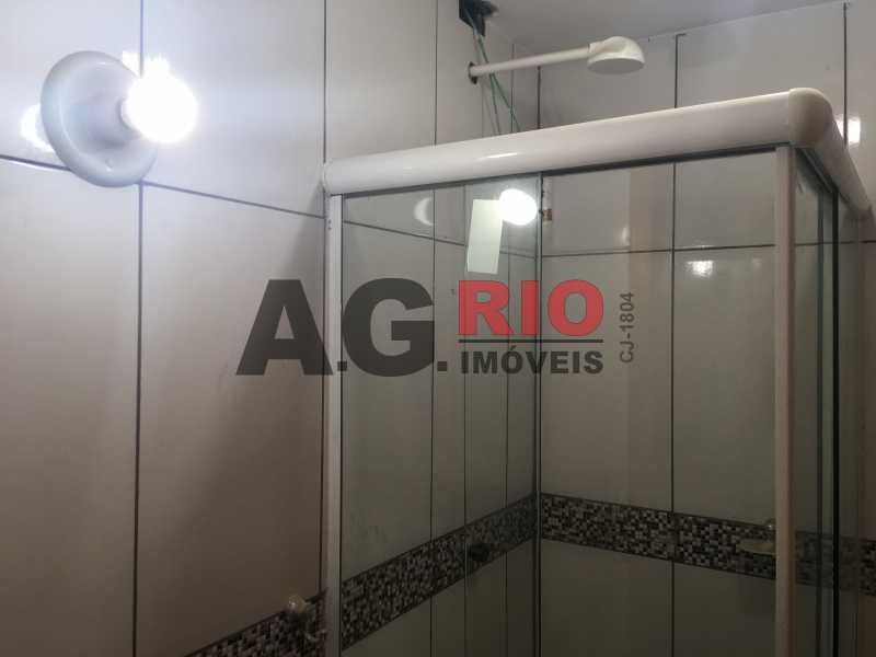 11 - Apartamento 3 quartos para alugar Rio de Janeiro,RJ - R$ 1.500 - TQAP30036 - 13