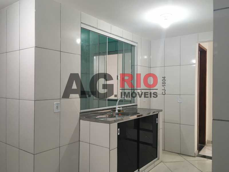 12 - Apartamento 3 quartos para alugar Rio de Janeiro,RJ - R$ 1.500 - TQAP30036 - 14