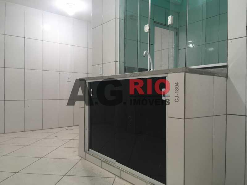 13 - Apartamento 3 quartos para alugar Rio de Janeiro,RJ - R$ 1.500 - TQAP30036 - 15
