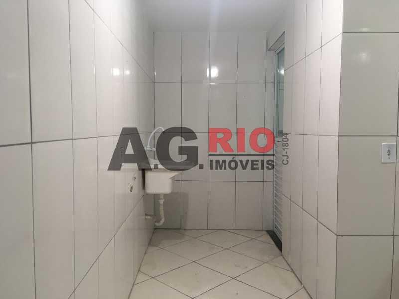 14 - Apartamento 3 quartos para alugar Rio de Janeiro,RJ - R$ 1.500 - TQAP30036 - 16