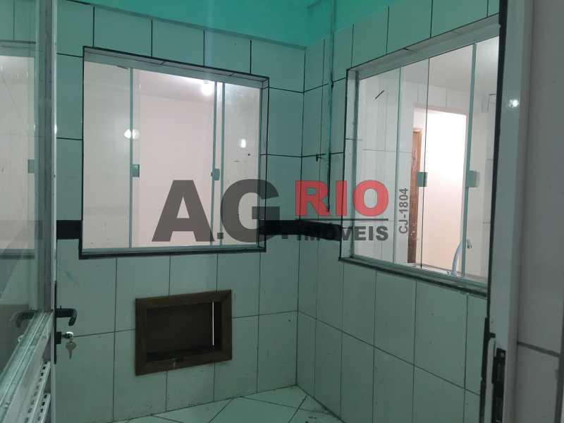 15 - Apartamento 3 quartos para alugar Rio de Janeiro,RJ - R$ 1.500 - TQAP30036 - 17
