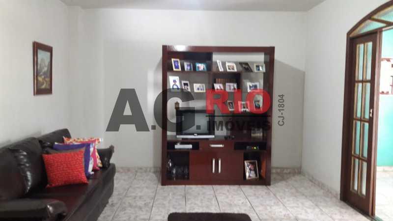 WhatsApp Image 2018-10-18 at 1 - Casa 2 quartos à venda Rio de Janeiro,RJ Bangu - R$ 480.000 - VVCA20022 - 6