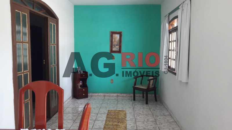 WhatsApp Image 2018-10-18 at 1 - Casa Rio de Janeiro, Bangu, RJ À Venda, 2 Quartos, 183m² - VVCA20022 - 4