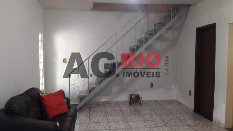 WhatsApp Image 2018-10-18 at 1 - Casa 2 quartos à venda Rio de Janeiro,RJ Bangu - R$ 480.000 - VVCA20022 - 7