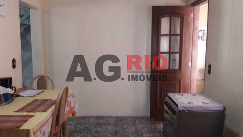 WhatsApp Image 2018-10-18 at 1 - Casa 2 quartos à venda Rio de Janeiro,RJ Bangu - R$ 480.000 - VVCA20022 - 11