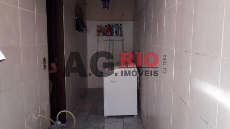 WhatsApp Image 2018-10-18 at 1 - Casa 2 quartos à venda Rio de Janeiro,RJ Bangu - R$ 480.000 - VVCA20022 - 12
