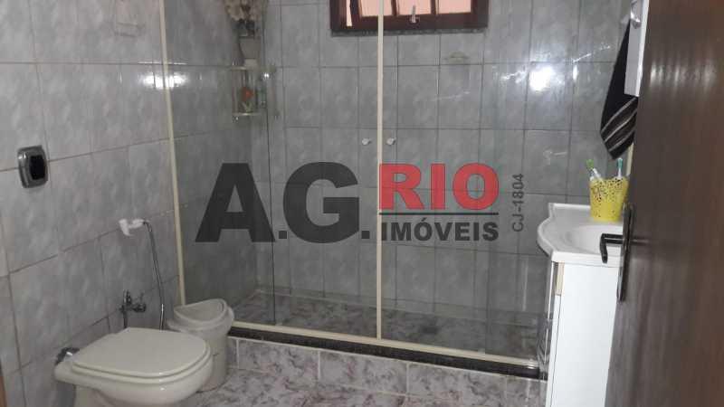 WhatsApp Image 2018-10-18 at 1 - Casa 2 quartos à venda Rio de Janeiro,RJ Bangu - R$ 480.000 - VVCA20022 - 23