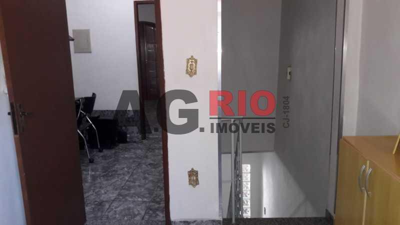 WhatsApp Image 2018-10-18 at 1 - Casa Rio de Janeiro, Bangu, RJ À Venda, 2 Quartos, 183m² - VVCA20022 - 18