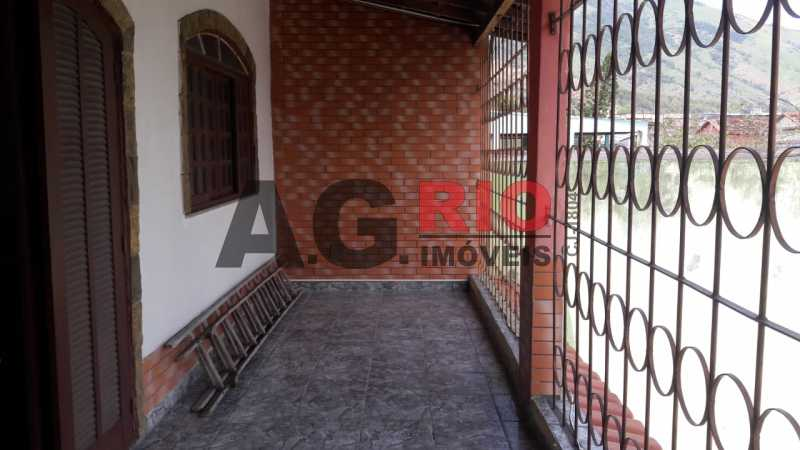 WhatsApp Image 2018-10-18 at 1 - Casa 2 quartos à venda Rio de Janeiro,RJ Bangu - R$ 480.000 - VVCA20022 - 29