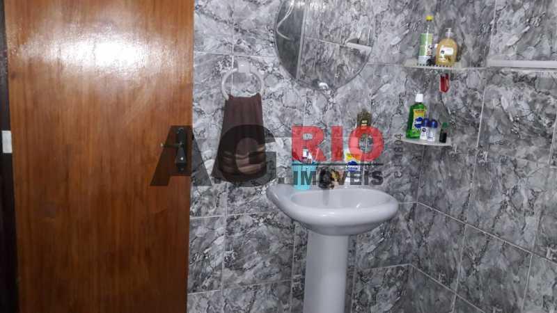 WhatsApp Image 2018-10-18 at 1 - Casa 2 quartos à venda Rio de Janeiro,RJ Bangu - R$ 480.000 - VVCA20022 - 27