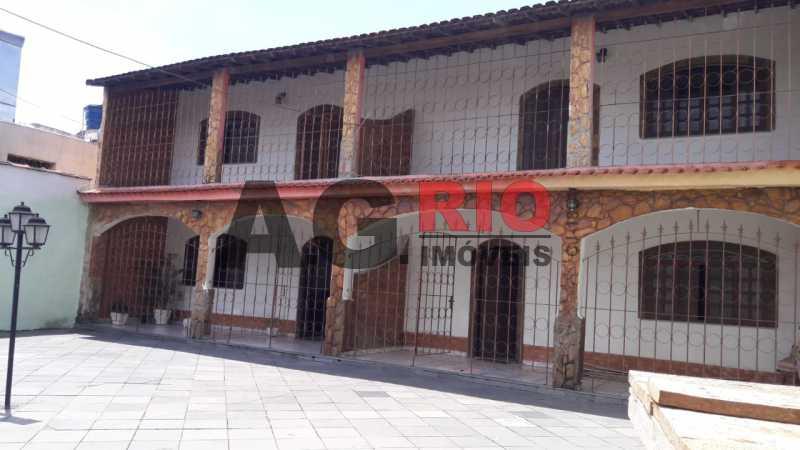 WhatsApp Image 2018-10-18 at 1 - Casa 2 quartos à venda Rio de Janeiro,RJ Bangu - R$ 480.000 - VVCA20022 - 1