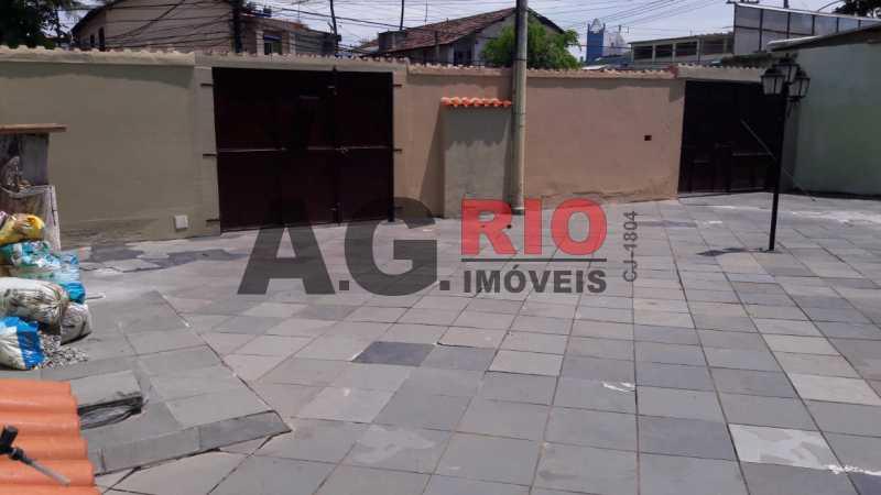 WhatsApp Image 2018-10-18 at 1 - Casa 2 quartos à venda Rio de Janeiro,RJ Bangu - R$ 480.000 - VVCA20022 - 3