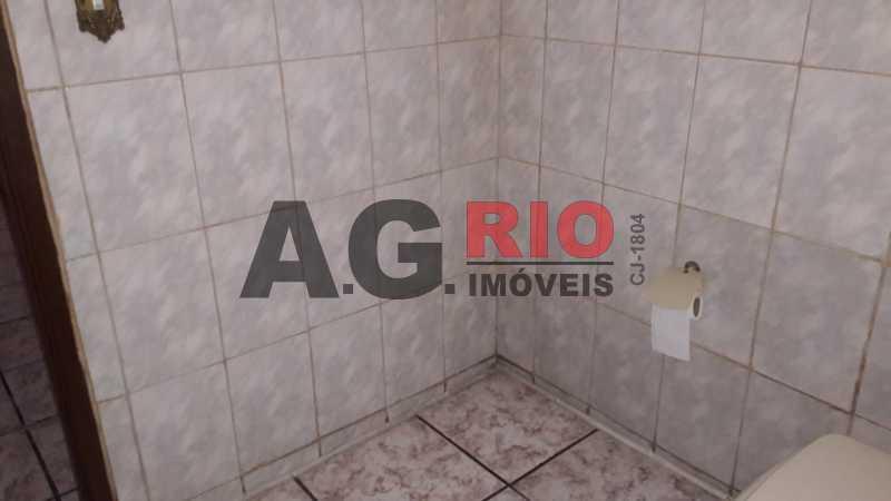 WhatsApp Image 2018-10-18 at 1 - Casa Rio de Janeiro, Bangu, RJ À Venda, 2 Quartos, 183m² - VVCA20023 - 27