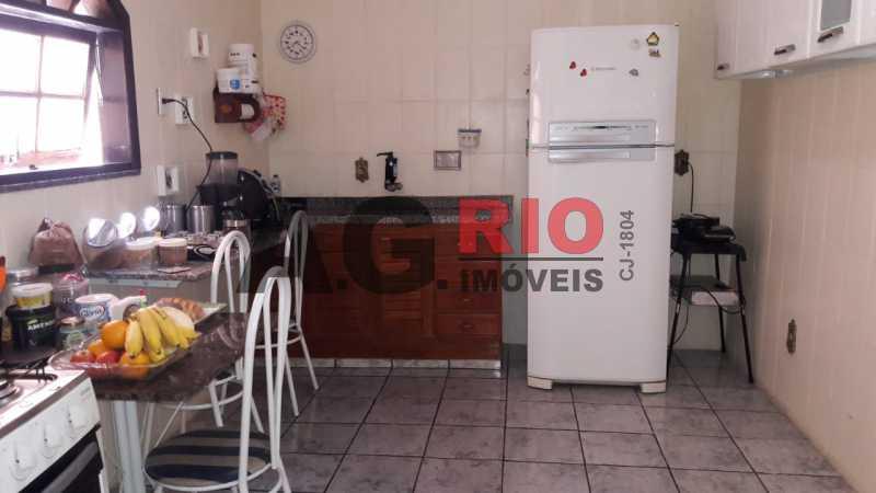 WhatsApp Image 2018-10-18 at 1 - Casa Rio de Janeiro, Bangu, RJ À Venda, 2 Quartos, 183m² - VVCA20023 - 19