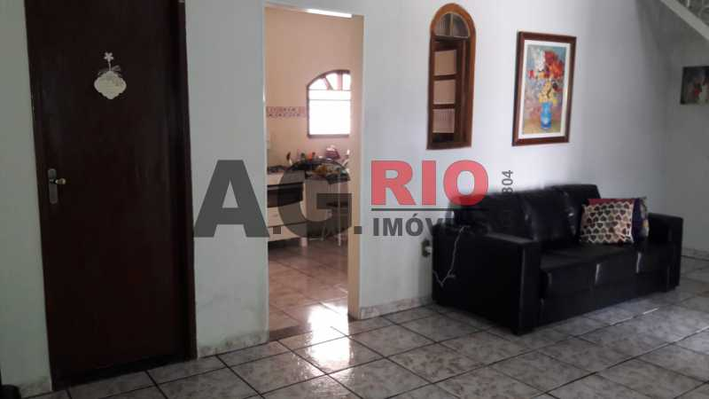 WhatsApp Image 2018-10-18 at 1 - Casa Rio de Janeiro, Bangu, RJ À Venda, 2 Quartos, 183m² - VVCA20023 - 6