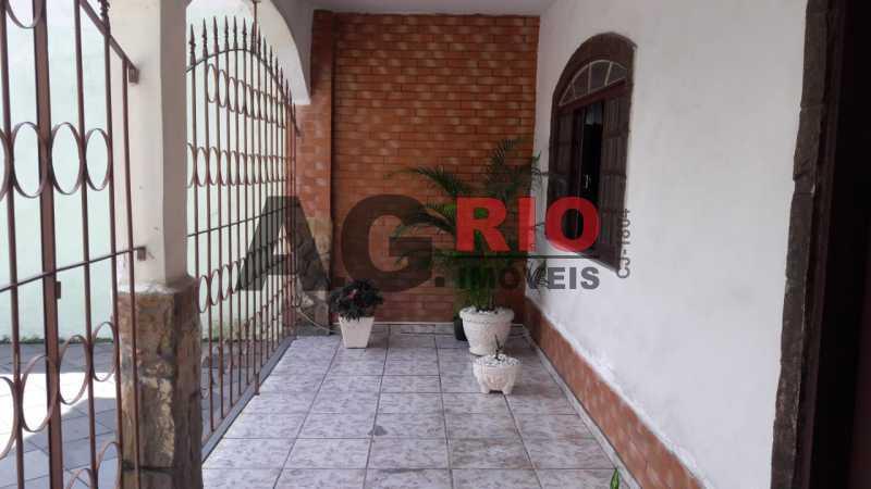 WhatsApp Image 2018-10-18 at 1 - Casa Rio de Janeiro, Bangu, RJ À Venda, 2 Quartos, 183m² - VVCA20023 - 3