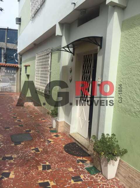 WhatsApp Image 2018-10-16 at 1 - Apartamento Rio de Janeiro,Vila Valqueire,RJ À Venda,2 Quartos,60m² - VVAP20213 - 3