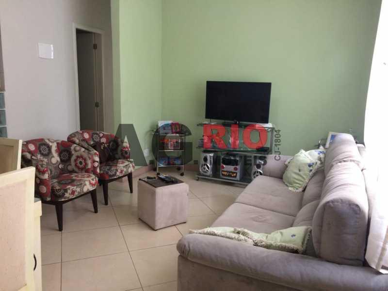 WhatsApp Image 2018-10-16 at 1 - Apartamento Rio de Janeiro,Vila Valqueire,RJ À Venda,2 Quartos,60m² - VVAP20213 - 4