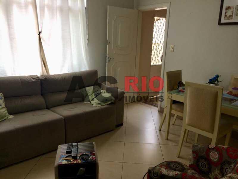 WhatsApp Image 2018-10-16 at 1 - Apartamento Rio de Janeiro,Vila Valqueire,RJ À Venda,2 Quartos,60m² - VVAP20213 - 5
