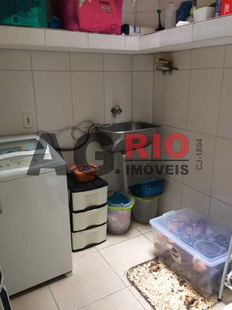 WhatsApp Image 2018-10-16 at 1 - Apartamento Rio de Janeiro,Vila Valqueire,RJ À Venda,2 Quartos,60m² - VVAP20213 - 17