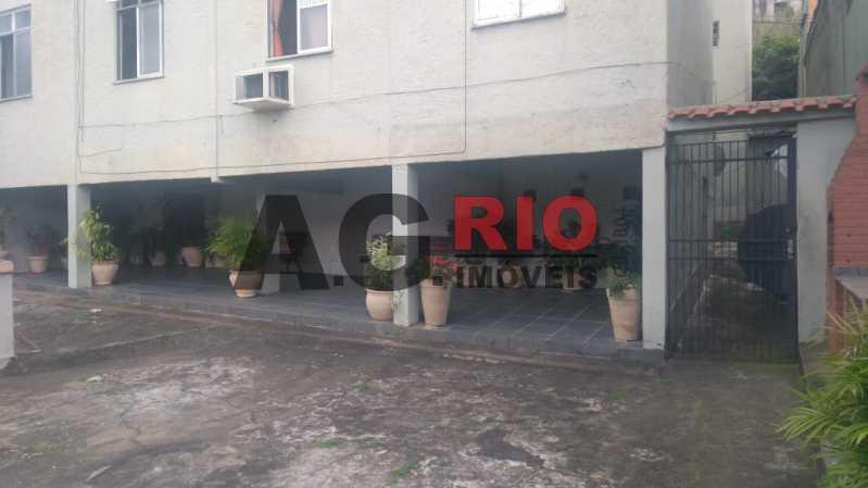 WhatsApp Image 2018-10-19 at 1 - Apartamento À Venda - Rio de Janeiro - RJ - Vila Valqueire - VVAP20215 - 1