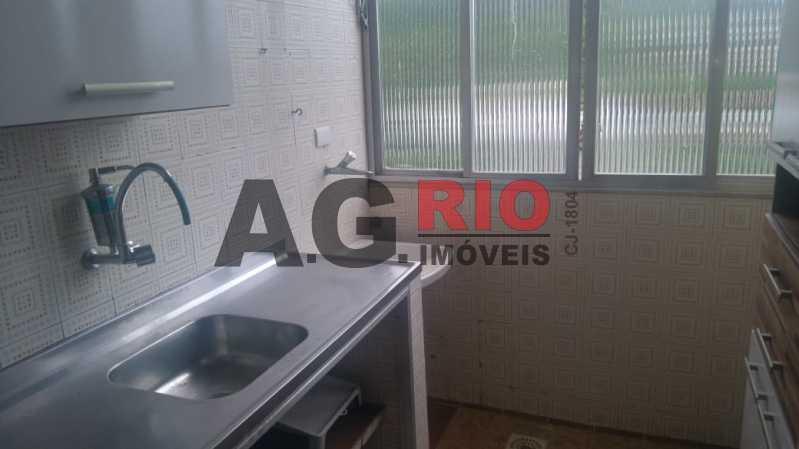 WhatsApp Image 2018-10-19 at 1 - Apartamento À Venda - Rio de Janeiro - RJ - Vila Valqueire - VVAP20215 - 8