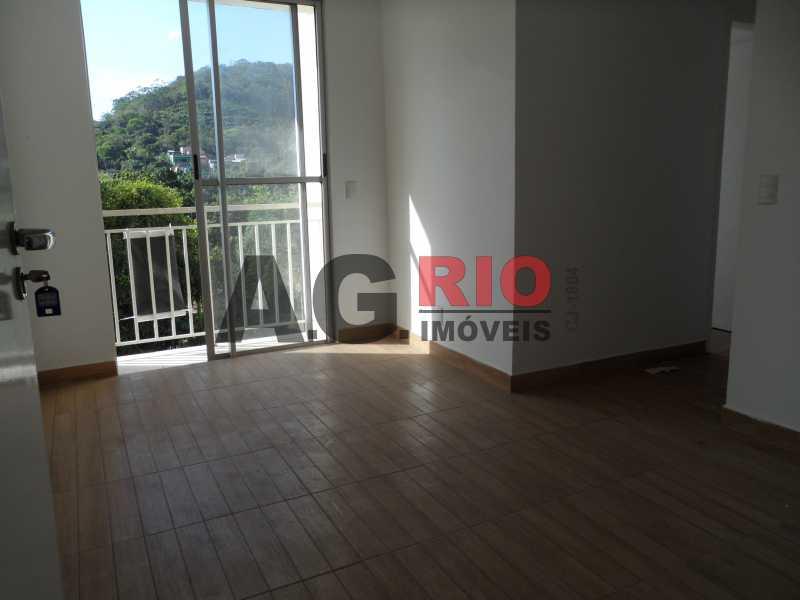 SAM_3676 - Apartamento em condomínio Para Alugar - Condomínio Bela Vista - Rio de Janeiro - RJ - Taquara - TQAP20193 - 1