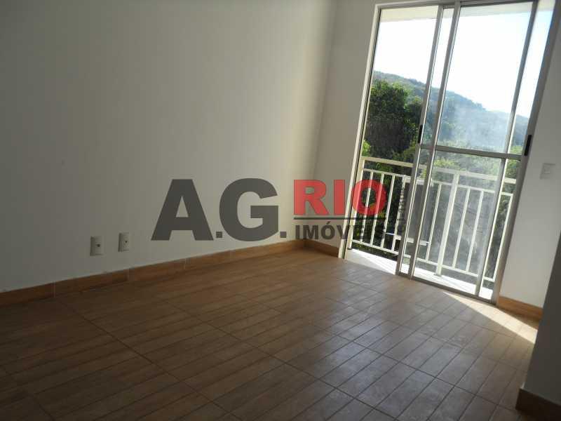 SAM_3678 - Apartamento em condomínio Para Alugar - Condomínio Bela Vista - Rio de Janeiro - RJ - Taquara - TQAP20193 - 4