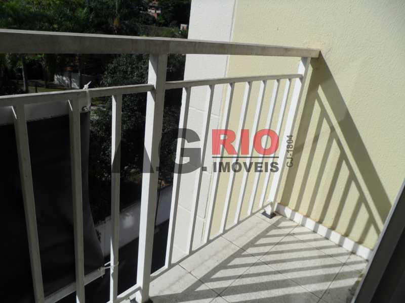 SAM_3679 - Apartamento em condomínio Para Alugar - Condomínio Bela Vista - Rio de Janeiro - RJ - Taquara - TQAP20193 - 5