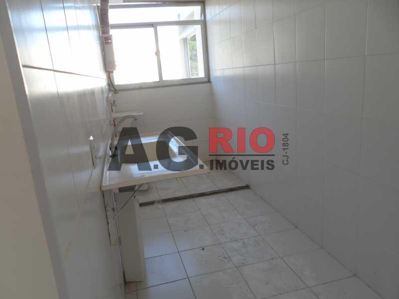 SAM_3680 - Apartamento em condomínio Para Alugar - Condomínio Bela Vista - Rio de Janeiro - RJ - Taquara - TQAP20193 - 6