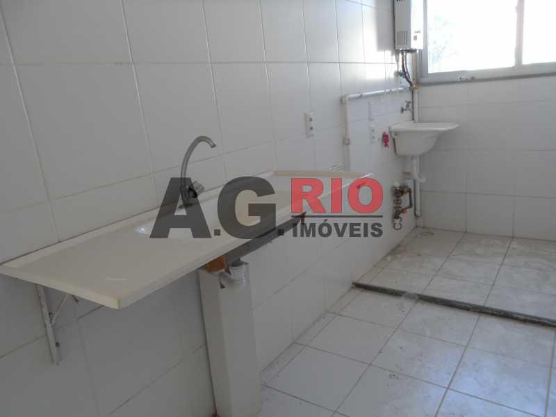 SAM_3681 - Apartamento em condomínio Para Alugar - Condomínio Bela Vista - Rio de Janeiro - RJ - Taquara - TQAP20193 - 7