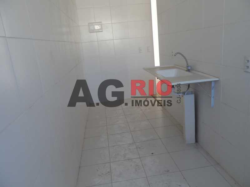 SAM_3682 - Apartamento em condomínio Para Alugar - Condomínio Bela Vista - Rio de Janeiro - RJ - Taquara - TQAP20193 - 8