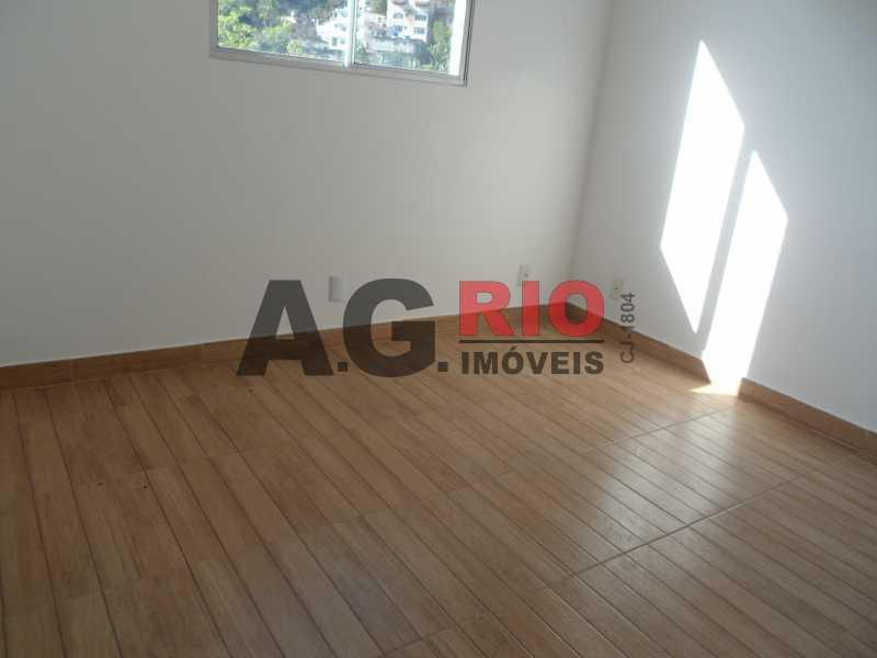 SAM_3685 - Apartamento em condomínio Para Alugar - Condomínio Bela Vista - Rio de Janeiro - RJ - Taquara - TQAP20193 - 11