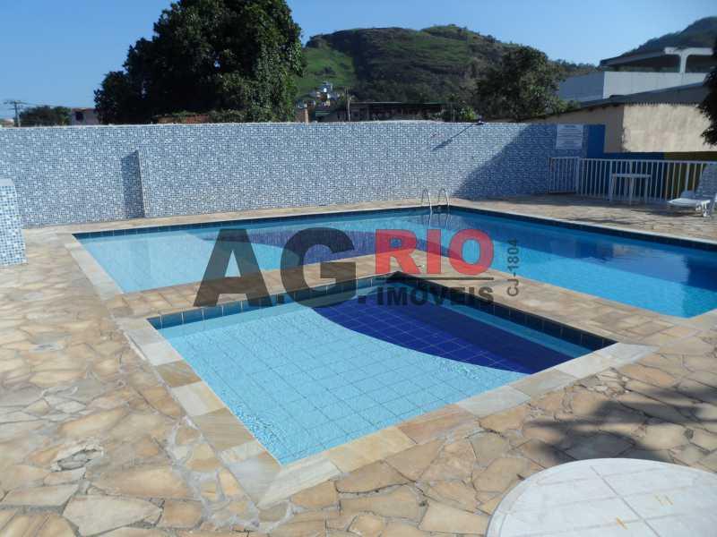 SAM_3690 - Apartamento em condomínio Para Alugar - Condomínio Bela Vista - Rio de Janeiro - RJ - Taquara - TQAP20193 - 16