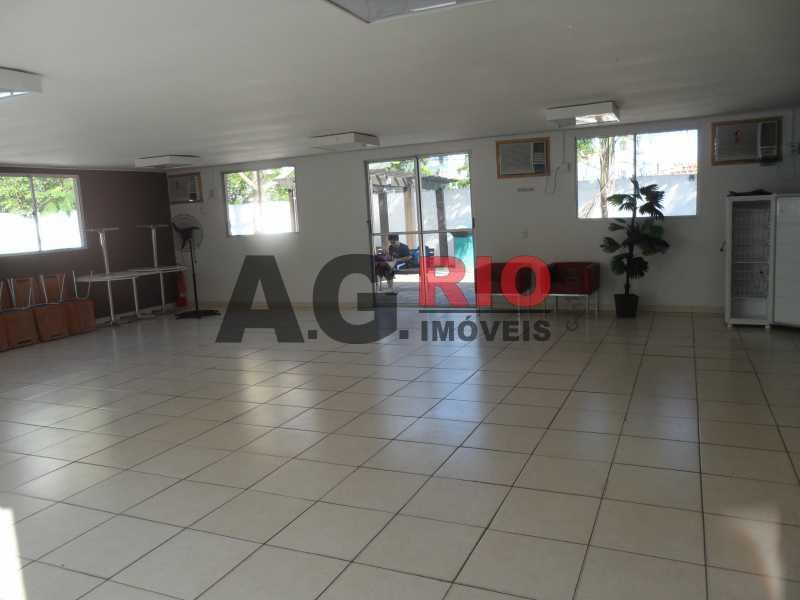 SAM_3692 - Apartamento em condomínio Para Alugar - Condomínio Bela Vista - Rio de Janeiro - RJ - Taquara - TQAP20193 - 18