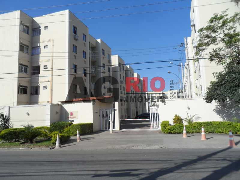 SAM_3693 - Apartamento em condomínio Para Alugar - Condomínio Bela Vista - Rio de Janeiro - RJ - Taquara - TQAP20193 - 19