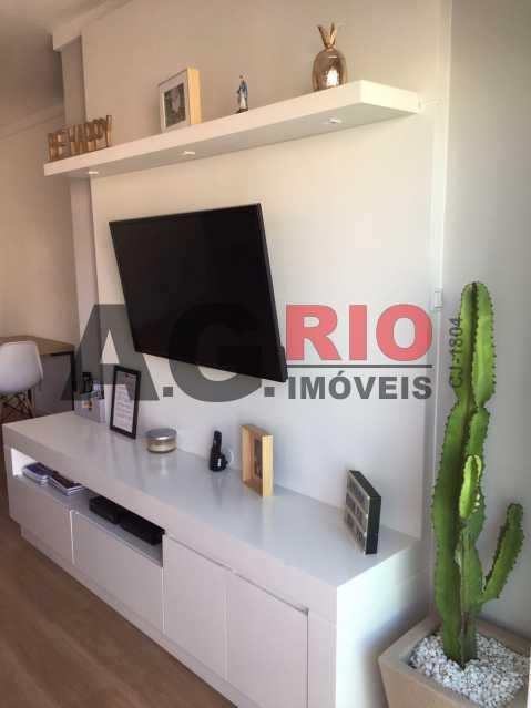 WhatsApp Image 2018-10-22 at 1 - Apartamento 2 quartos à venda Rio de Janeiro,RJ - R$ 295.000 - VVAP20217 - 5