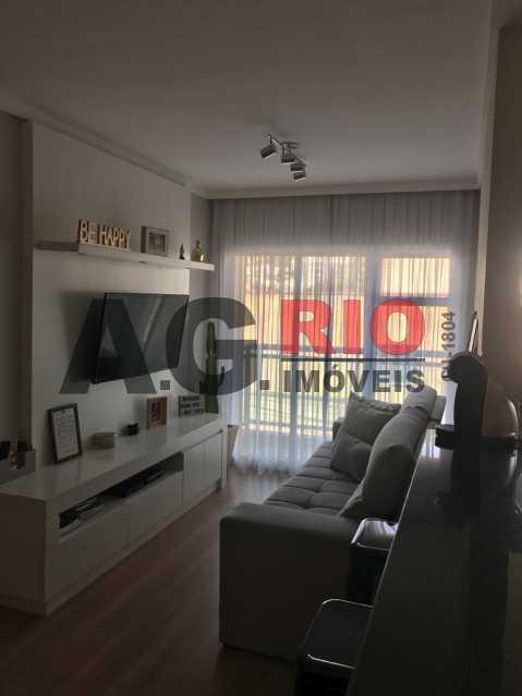 WhatsApp Image 2018-10-22 at 1 - Apartamento 2 quartos à venda Rio de Janeiro,RJ - R$ 295.000 - VVAP20217 - 1