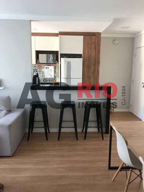 WhatsApp Image 2018-10-22 at 1 - Apartamento 2 quartos à venda Rio de Janeiro,RJ - R$ 295.000 - VVAP20217 - 7