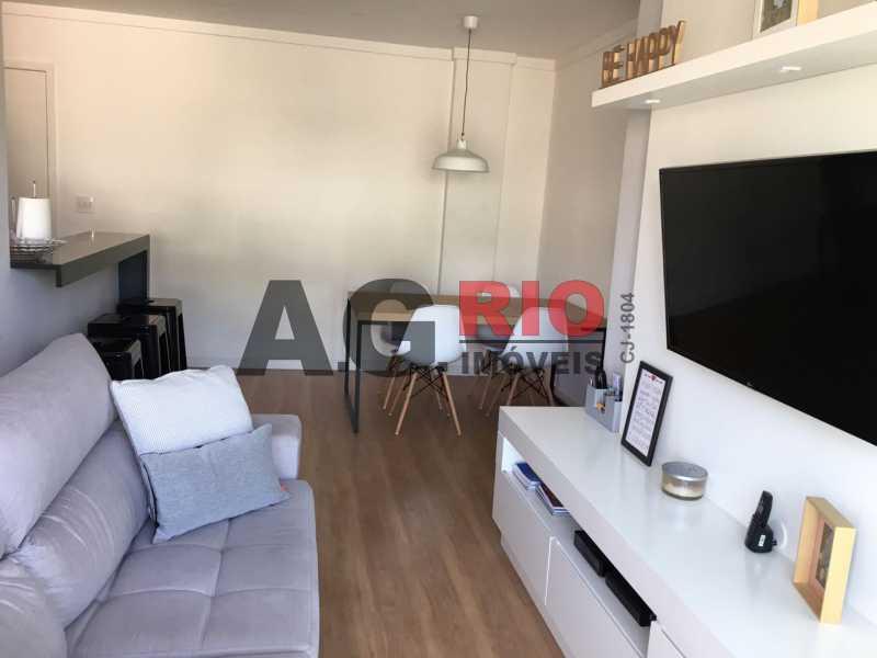 WhatsApp Image 2018-10-22 at 1 - Apartamento 2 quartos à venda Rio de Janeiro,RJ - R$ 295.000 - VVAP20217 - 6