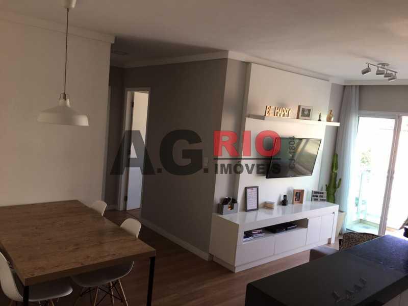 WhatsApp Image 2018-10-22 at 1 - Apartamento 2 quartos à venda Rio de Janeiro,RJ - R$ 295.000 - VVAP20217 - 4