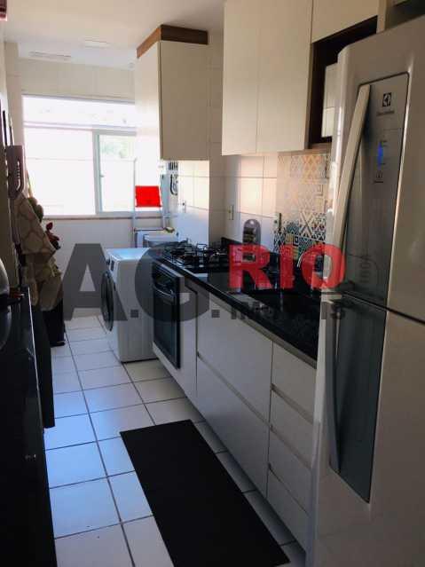 WhatsApp Image 2018-10-22 at 1 - Apartamento 2 quartos à venda Rio de Janeiro,RJ - R$ 295.000 - VVAP20217 - 11