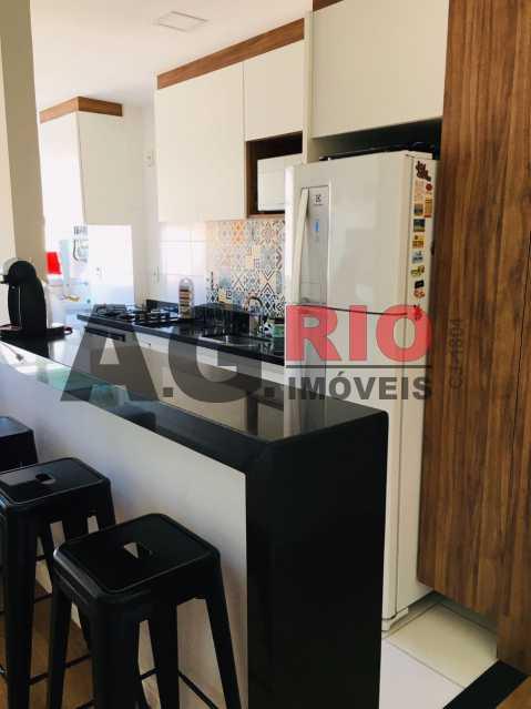 WhatsApp Image 2018-10-22 at 1 - Apartamento 2 quartos à venda Rio de Janeiro,RJ - R$ 295.000 - VVAP20217 - 9