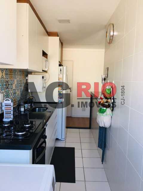 WhatsApp Image 2018-10-22 at 1 - Apartamento 2 quartos à venda Rio de Janeiro,RJ - R$ 295.000 - VVAP20217 - 10
