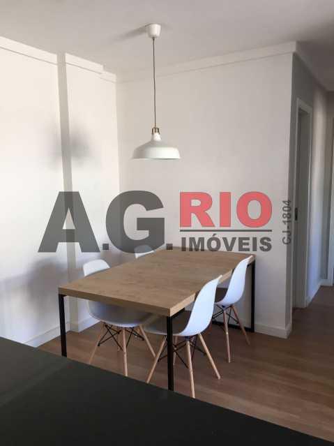 WhatsApp Image 2018-10-22 at 1 - Apartamento 2 quartos à venda Rio de Janeiro,RJ - R$ 295.000 - VVAP20217 - 8