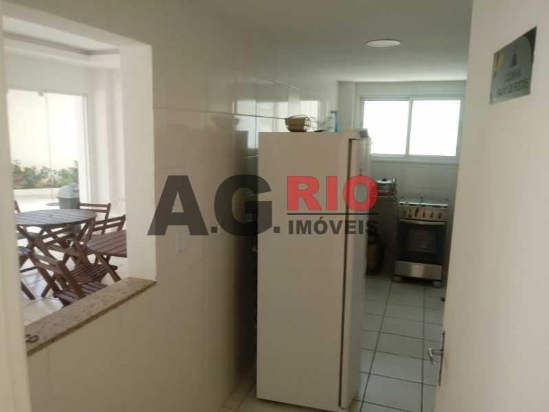 WhatsApp Image 2018-10-22 at 1 - Apartamento 2 quartos à venda Rio de Janeiro,RJ - R$ 295.000 - VVAP20217 - 21