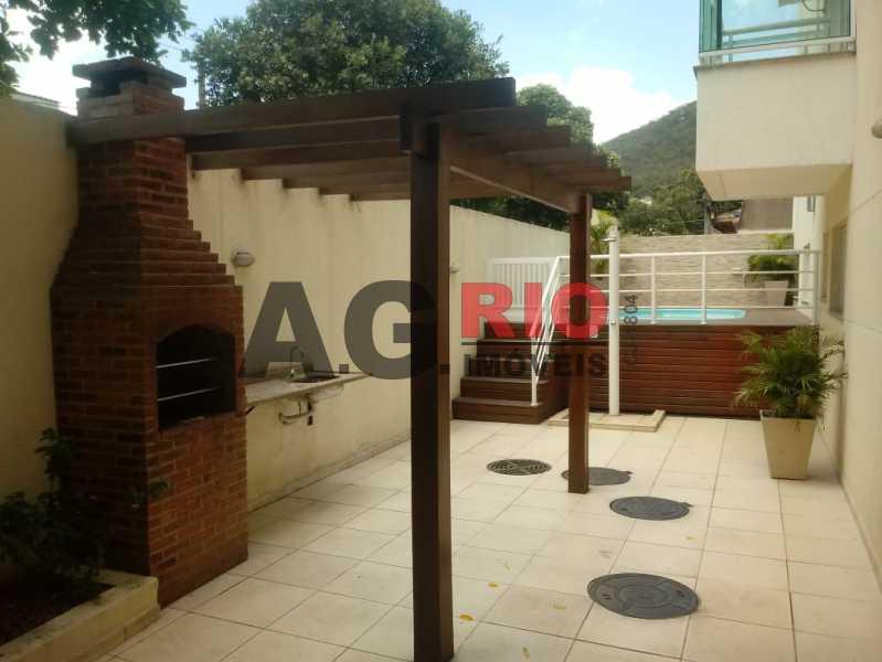 WhatsApp Image 2018-10-22 at 1 - Apartamento 2 quartos à venda Rio de Janeiro,RJ - R$ 295.000 - VVAP20217 - 22